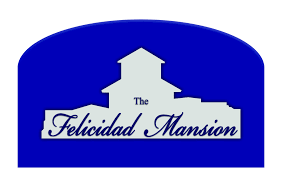 THE FELICIDAD MANSION