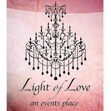 Place LIGHT OF LOVE EVENTS