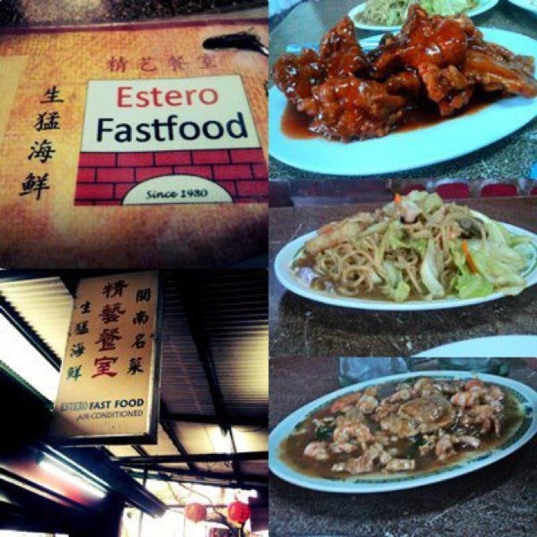ESTERO FAST FOOD