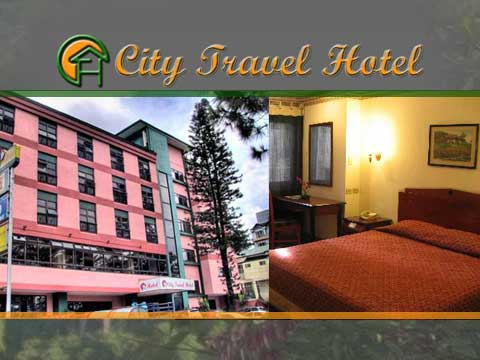 CITY TRAVEL HOTEL