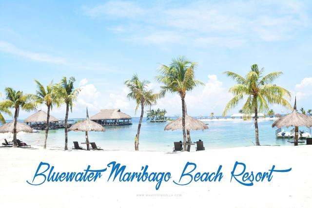 Bluewater Maribago Beach Resort And Spa What S Hening