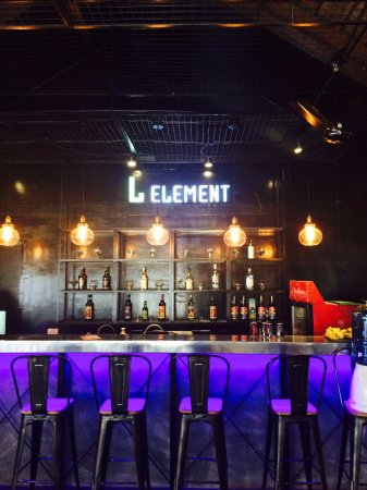 L ELEMENTS BAR & SEAFOOD RESTAURANT