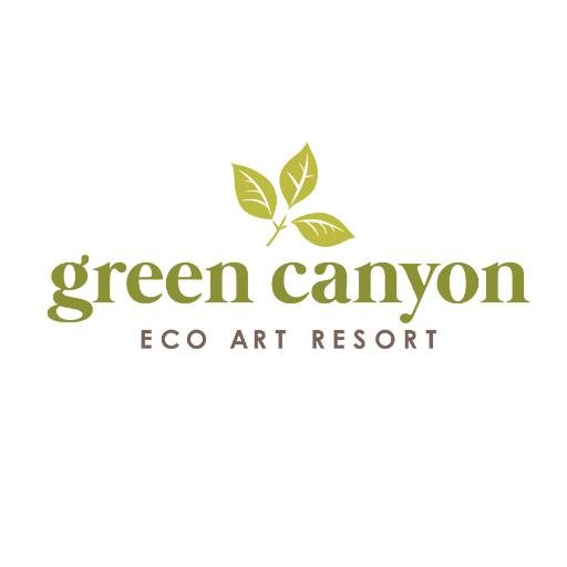 Green Canyon Eco Art Resort