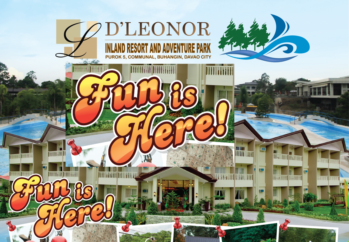 D'LEONOR INLAND RESORT