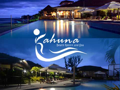 Kahuna Beach Resort And Spa