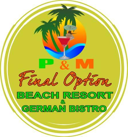 P&M Final Option Beach Resort