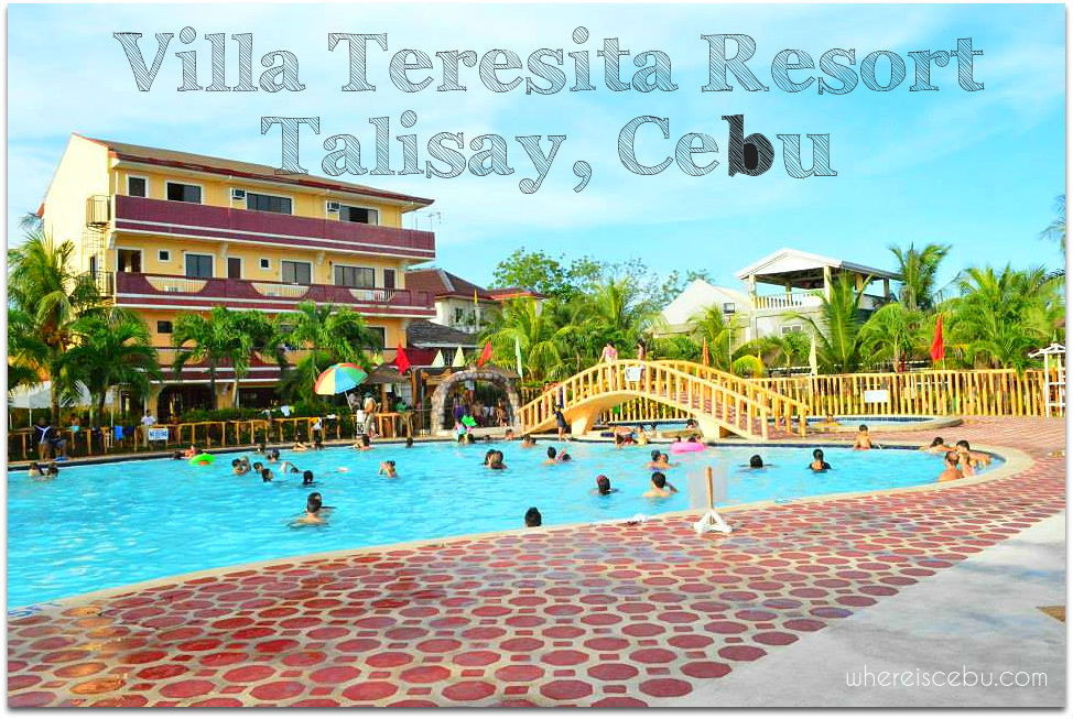 Villa Teresita Resort