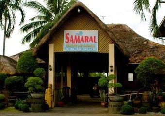 SAMARAL SEAFOOD RESTAURANT