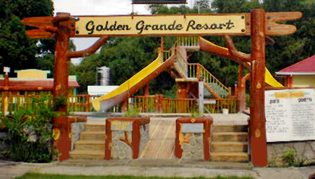 Golden Grande Resort