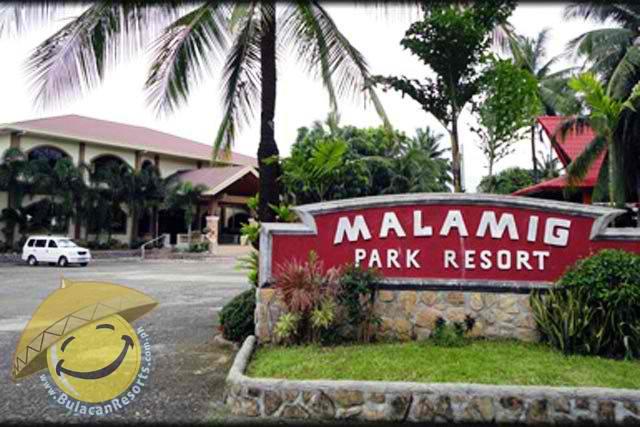 Malamig Park Resort