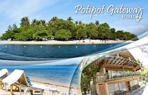 Potipot Gateway Resort