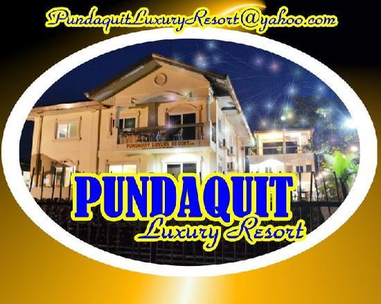 Pundaquit Luxury Resort