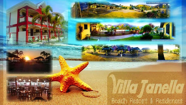 Villa Janella Residences & Beach Resort