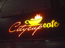 CITYCUP CAFE