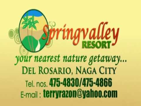 Spring Valley Resort