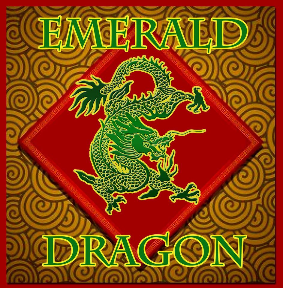 THE EMERALD DRAGON CHINESE RESTAURANT