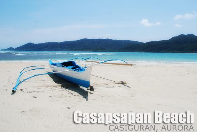 Casapsapan Beach Resort