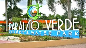 Paraiso Verde Resort and Water Park