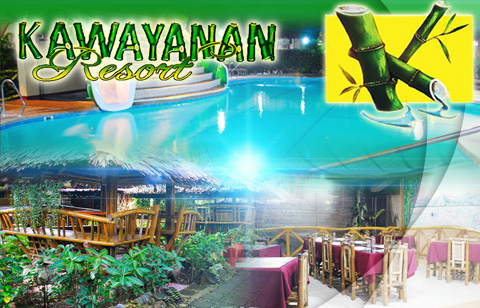 Kawayanan Resort