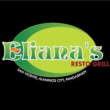 Eliana's Resto Grill