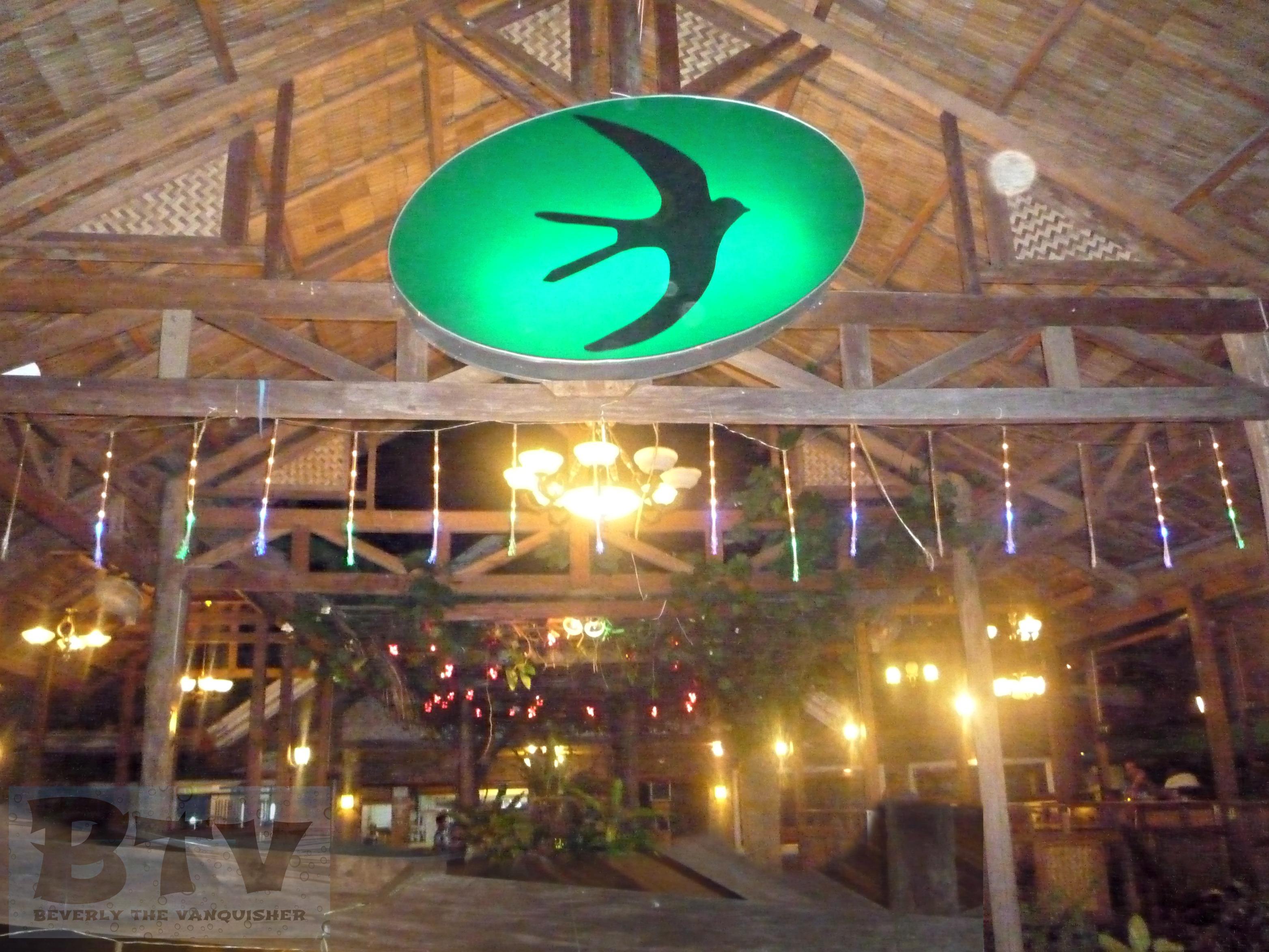 Balinsasayaw Restaurant
