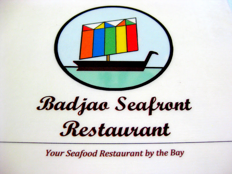 Badjao Seafront Restaurant