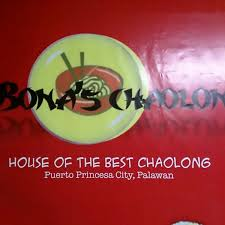 Bona's Chao Long haus