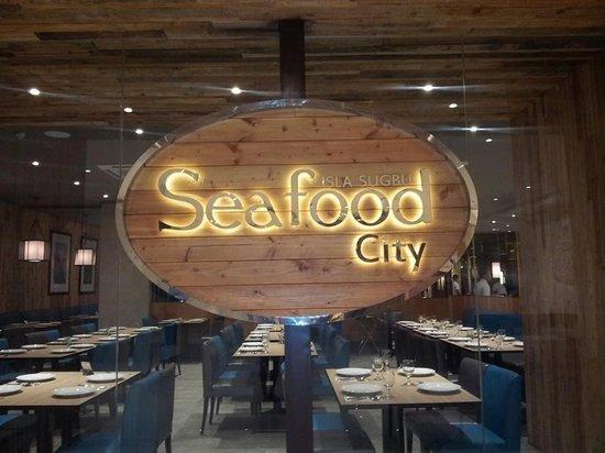 Isla Sugbo Seafood City