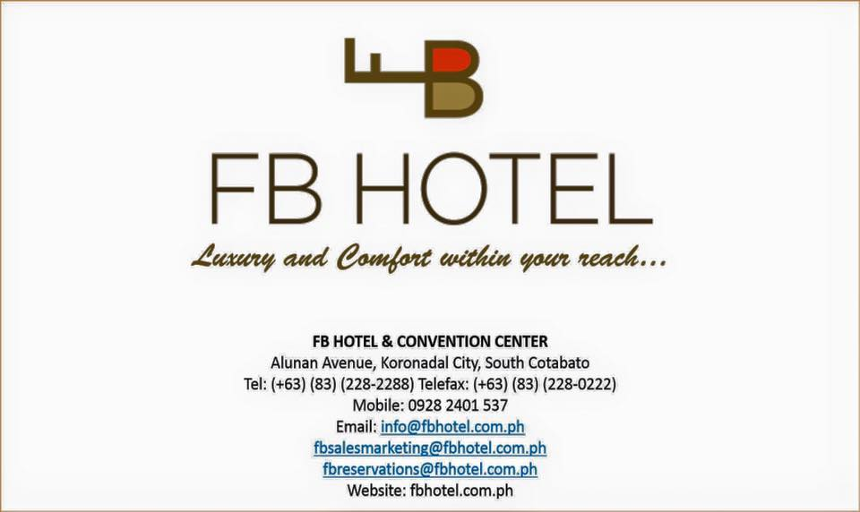 FB Hotel and Convention Center