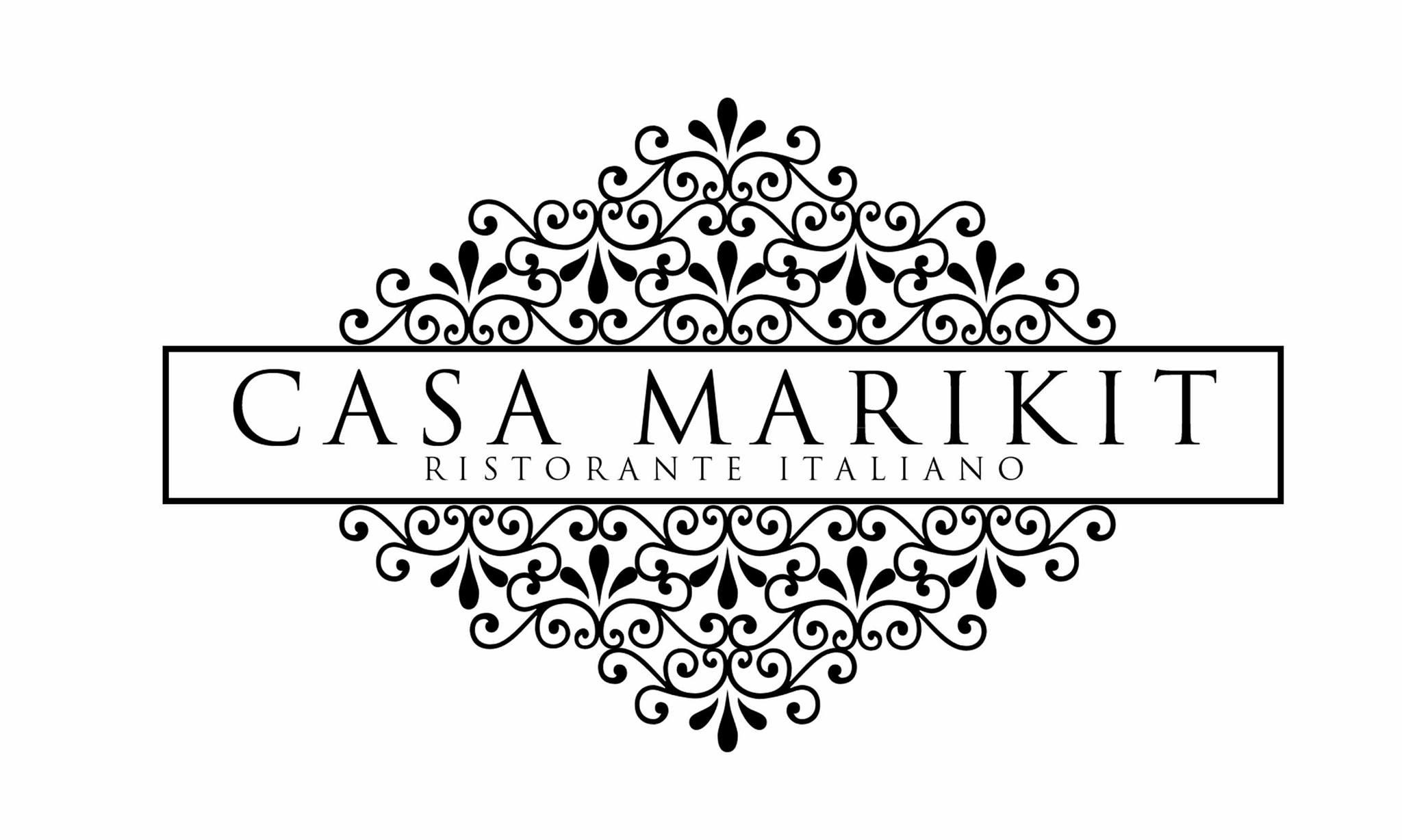 Casa Marikit Ristorante Italiano