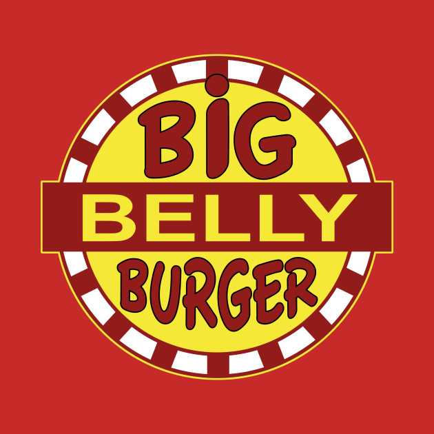 Big Belly's