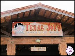 Texas Joe's House of Ribs