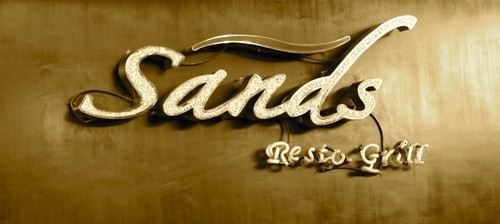 Sands Resto Grill