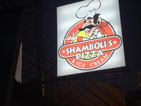 Shamboli's Pizza