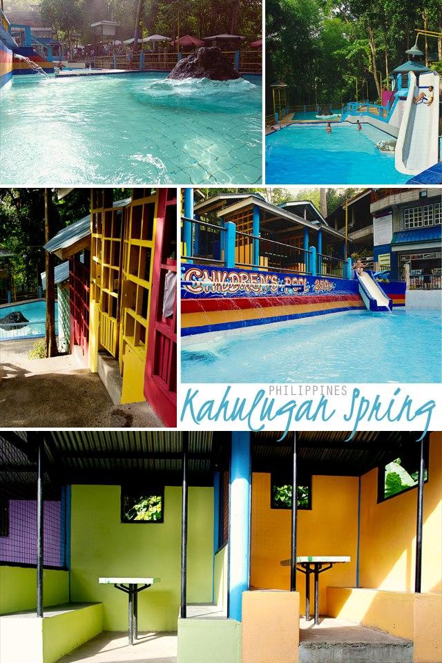 Kahulugan Spring Resort