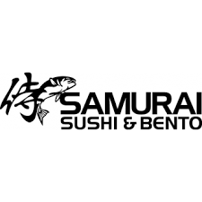 Samurai Sushi and Bento