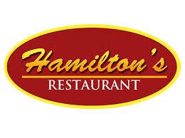 Hamiltons Restobar
