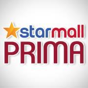 Starmall PRIMA Daang Hari