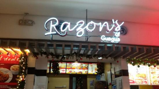 Razon's RESTAURANT