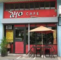 àyo CAFE