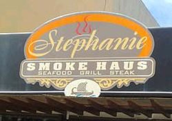 Stephanie Smoke Haus Restaurant