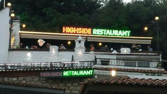 Highside Restaurant