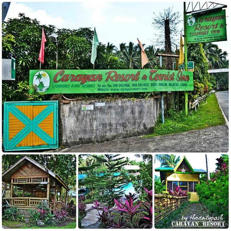 Carayan Resort