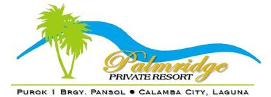 Palmridge Private Resort
