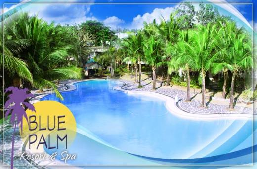Blue Palm Resort and Spa