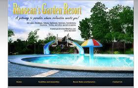 Rhosean's Garden Resort