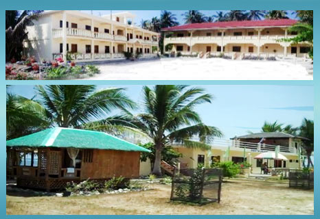 Ilog Malino Beach Resort