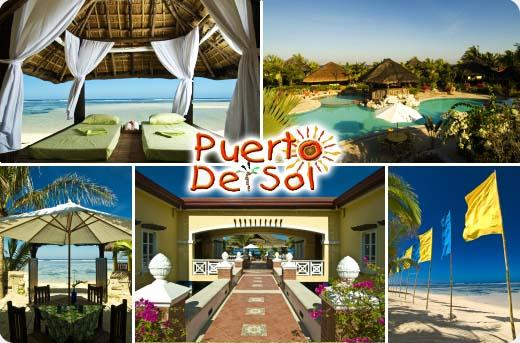 Puerto Del Sol Beach Resort