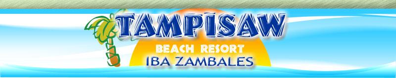 Tampisaw sa Iba Beach Resort