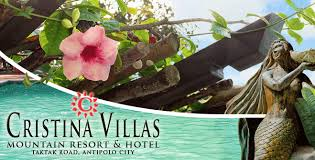 Cristina Villas Mountain Resort
